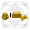 G.E.T & Undercarriage Compactor Parts