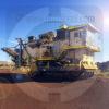 Surface Miner TSM300