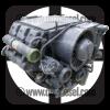 Bell ADT Engine F6L413F