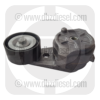Bell Tractors & Haulers Pulley Tension B50D