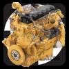 CAT C9 Engine