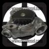 Oil Pump 3-6 Cylinder