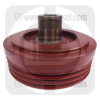 Pulley Crank 2V 5/6 Cylinder