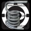 Spiral Oil Cooler