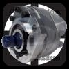 Eaton Pump Gear