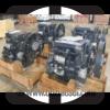 Mercedes Benz OM904 Engines