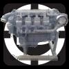 Mercedes Benz OEM502 Engines