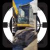 CAT 320D 2L Excavator