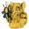 CAT 3054C Engine
